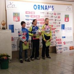 Cross Ornans 2008