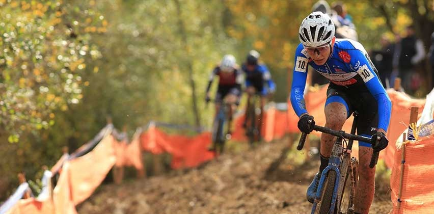 Section cyclo cross